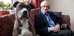 Znajomi Lityńskiego: Janek będzie patronem psiarzy