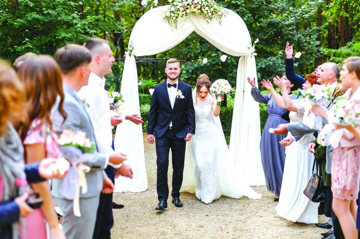 NEMA SVADBI DO LETA Ako još niste zakazali venčanje mogli biste da imate VELIKI PROBLEM