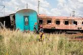 južna afrika voz nesreća