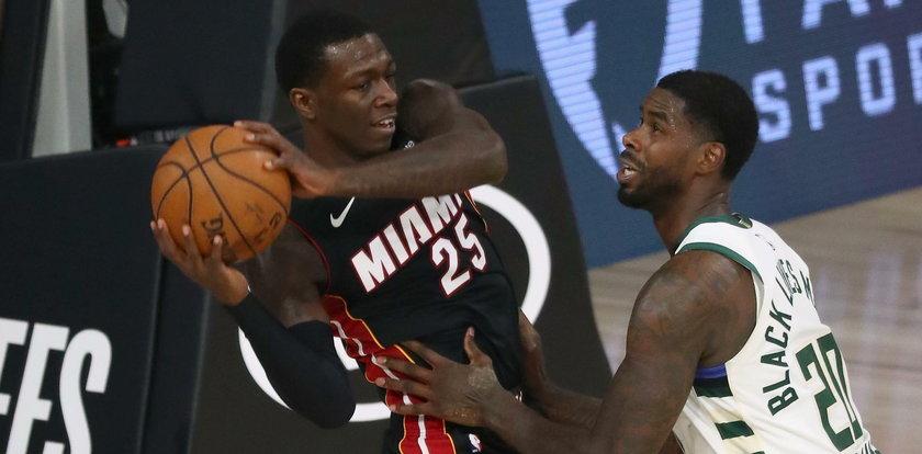 Miami Heat rywalem Lakers w finale NBA. W środę początek rywalizacji o tytuł