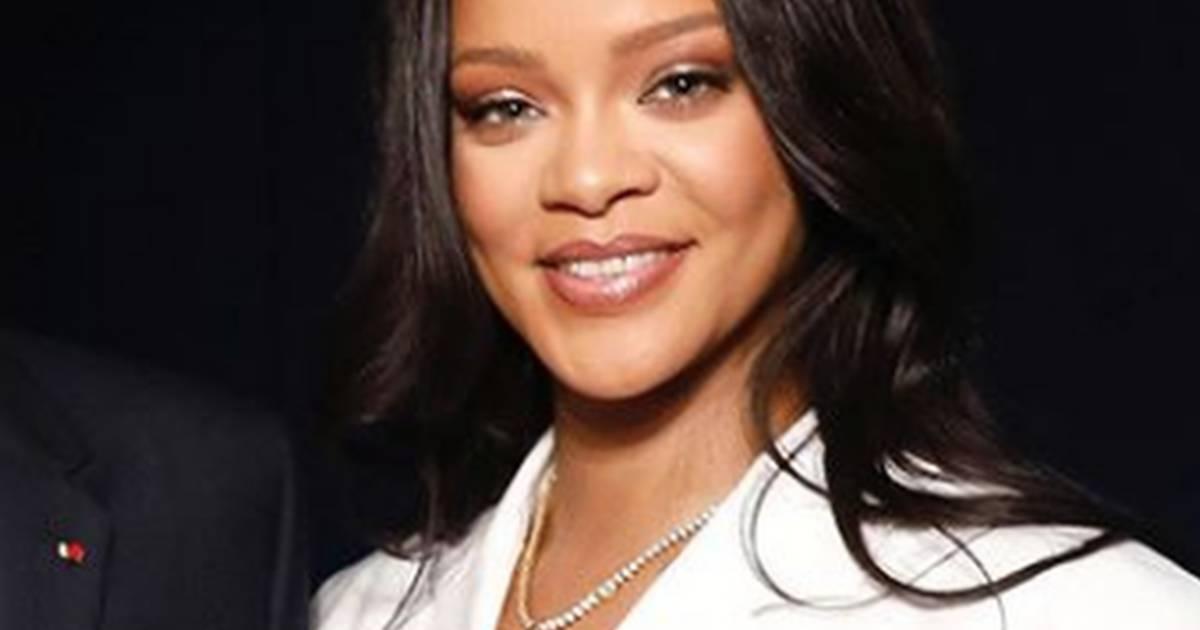 Rihanna macht jetzt High Fashion – und so sieht sie aus