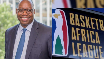 Bringing basketball to Africa and what it takes to lead: An Exclusive Interview with Victor Williams, CEO of NBA Africa