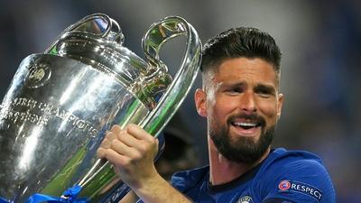 Maldini confirms Giroud's Milan arrival, regrets Donnarumma exit
