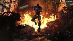 """""""Crysis 2"""" poszkodowany przez konsole"""
