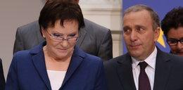 Kopacz i Schetyna zareklamowali Biedronkę za 7 mln zł