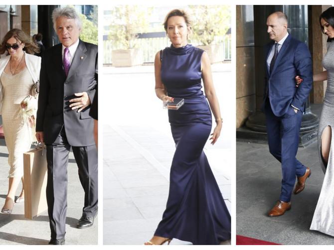 Modni skener venčanja koje je pratila Srbija: Ili se birala klasika ili se PROVOCIRALO TRENDOVIMA- sredine skoro da nije bilo