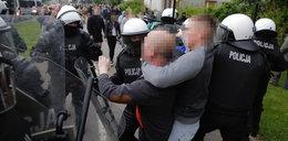Zamieszki po śmierci Igora. Zatrzymano ponad 30 osób