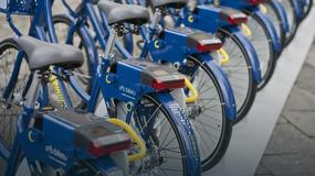 Kraków zachęca do jazdy na rowerach - Wavelo tańsze zimą