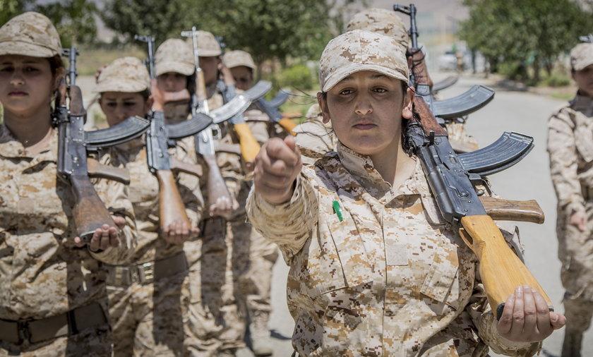 Szkolenie kobiet