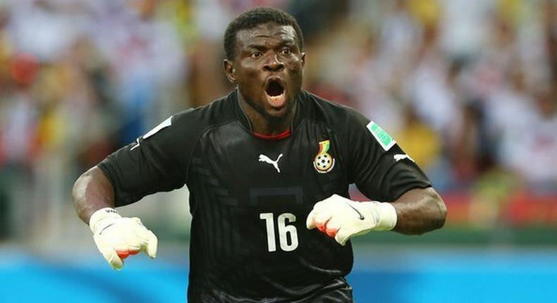 AFCON Qualifiers: Fatau Dauda earns Ghana call-up for Sudan clash
