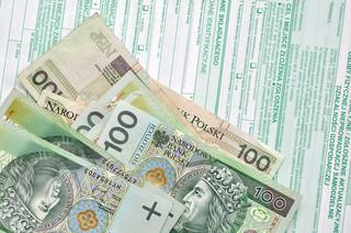 Przedsiębiorcy płacący PIT muszą samodzielnie wypełnić roczne zeznanie