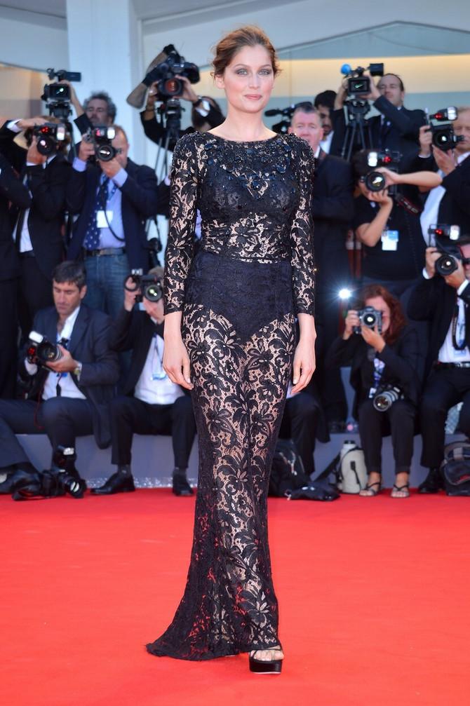 Na Filmskom festivalu u Veneciji 2012. godine