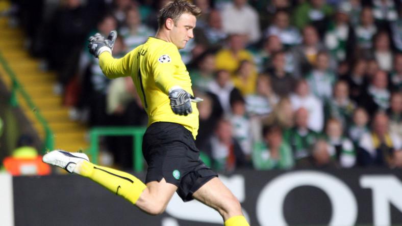Celtic Glasgow z Arturem Borucem w bramce grał na wyjeździe z Villarrealem