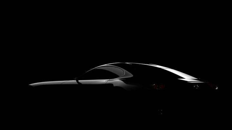 Mazda zaprezentuje w Tokio nowy samochód sportowy