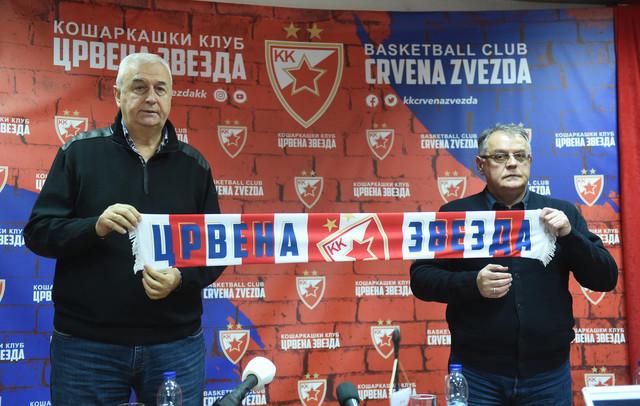 Dragan Šakota i Nebojša Čović sutra će se obratiti medijima