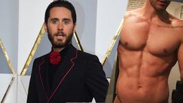 Jared Leto nago na Instagramie. Gwiazdor pokazał za dużo? Fanki rozpalone!