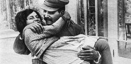 Stalin uratował żonę, a potem ją zabił