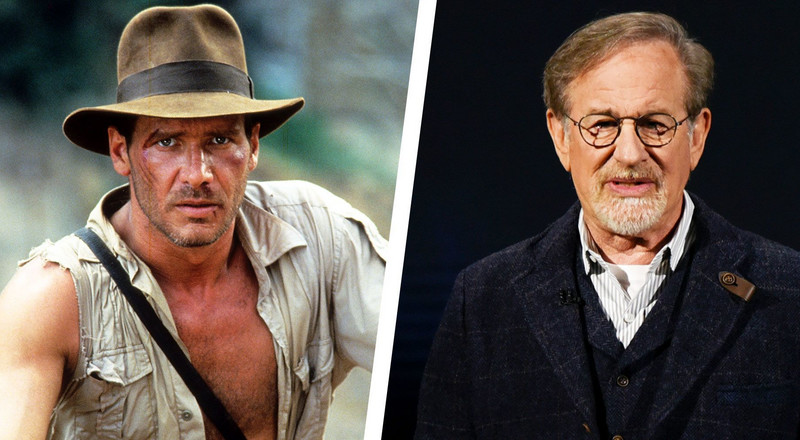 Indiana Jones 5 Is Going Ahead With Harrison Ford, But Without Steven Spielberg