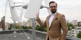 To pierwszy taki urząd w stolicy! Na swoim dachu produkuje zieloną energię