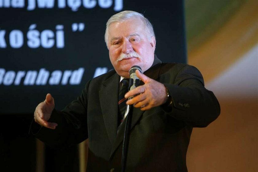 """TVN wstrzymał film o """"Bolku""""!"""