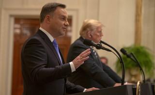 Szefowa IDEE: Oburzenie na rzekome 'upokorzenie Polski' w Białym Domu jest wyrazem kompleksów [WYWIAD]