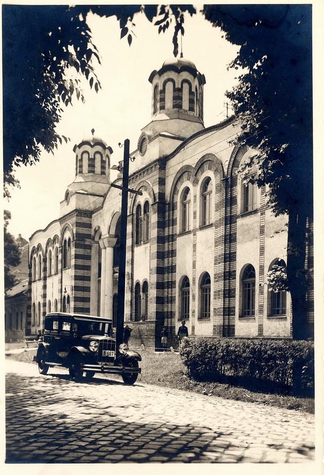 Sokolski dom u Somboru, fond M. Jurišić