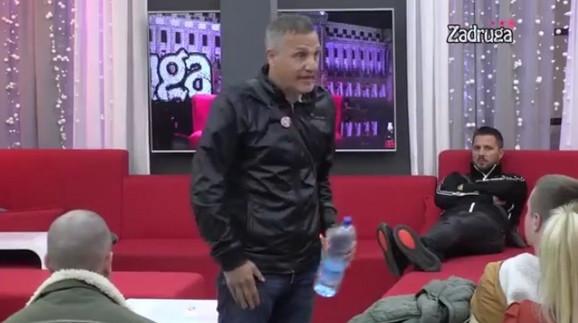 Anabela Atijas, Gagi Đogani