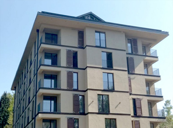 Apartmani-Palisad