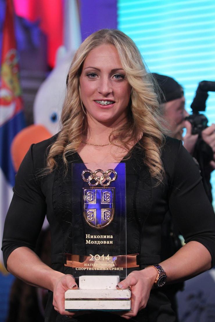 Nikolina Moldovan