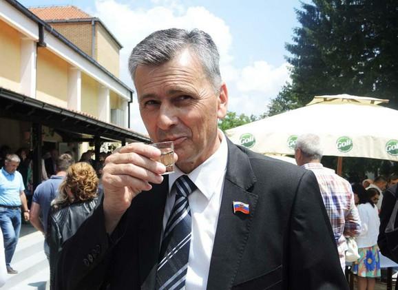 Milan Stamatović: Na izbore idem kao kandidat naroda