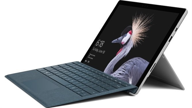 Nowy Surface Pro