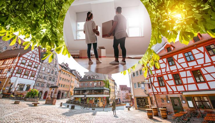 srbi u nemackoj kombo foto Shutterstock