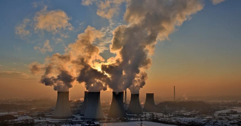 Potencjalna pomoc dla elektrowni węglowych spotkała się ze sprzeciwem organizacji ekologicznych