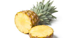 Pożytki z ananasa