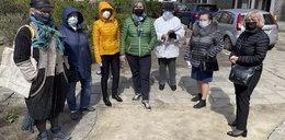 Nie chcemy betonowej pustyni! Apel mieszkańców okolic pl. Nowy Targ