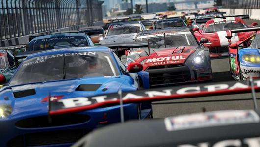 Forza Motorsport 7 na PC i Xbox