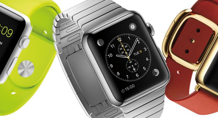 Apple Watch wird am 24. April erhältlich sein