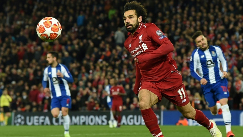 Egypt and Liverpool striker Mohamed Salah is set to be one of the stars of the 2019 Africa Cup of Nations in his homeland