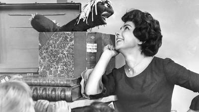 Beryl Bernay, Children's TV Host with a Varied Career, Dies at 94