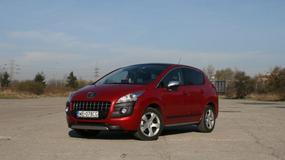 Peugeot 3008 2.0 HDi: dobre rodzinne auto