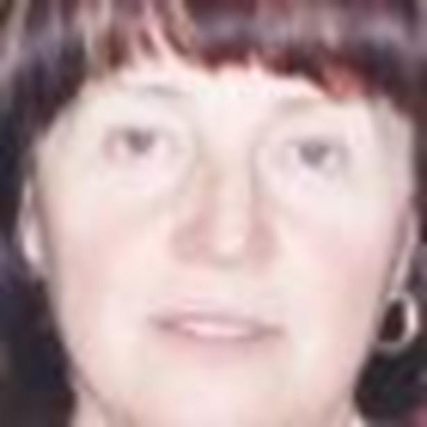Romana Troicka-Sosińska, przewodnicząca składu orzekającego Trybunału Arbitrażowego przy PKOl w sprawie Zagłębia Lubin, sekretarz Trybunału Arbitrażowego przy PKOl, radca prawny Fot. Arch.