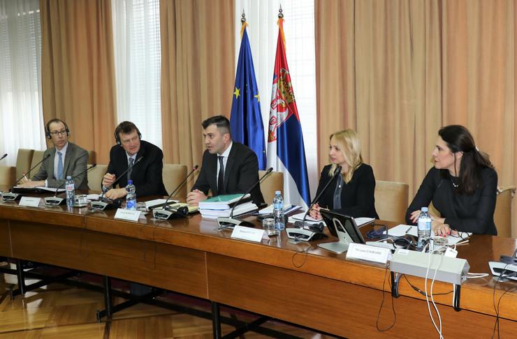 Zoran Đorđević, MMF, foto Tanjug, Ministarstvo za rad, zapošljavanje, boračka i spicijalan pitanja
