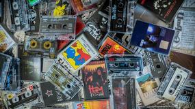 Pół wieku kasety