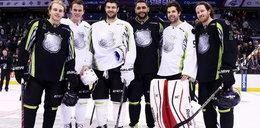 Rekord w 60. Meczu Gwiazd hokejowej ligi NHL! WIDEO