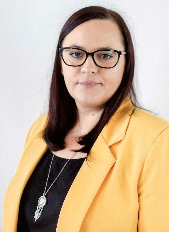 Małgorzata Jarosińska-Jedynak, wiceminister inwestycji i rozwoju odpowiedzialna za program Inteligentny Rozwój i oferowane w nim fundusze dla przedsiębiorców