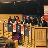 """""""ZAROBLJENI SU I DRŽAVA I MEDIJI"""" Predstavnici opozicije u Briselu potvrdili odluku o bojkotu"""