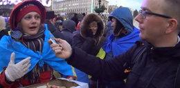 Reporterzy Faktu na Ukrainie. Zobacz film!