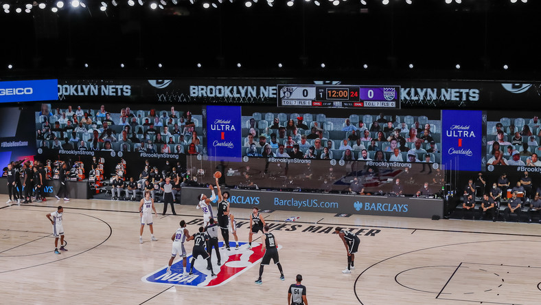 Sacramento Kings - Brooklyn Nets