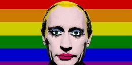 Putin nienawidzi tego zdjęcia. Oto co zrobił z jego autorem