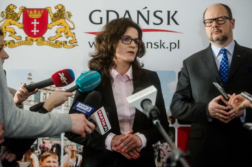 Aleksandra Dulkiewicz